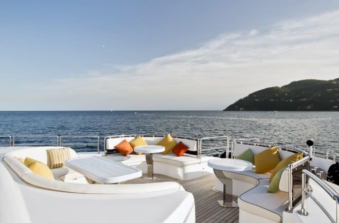 M/Y Marina Wonder Yacht #16