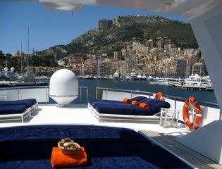 M/Y Costa Magna Yacht #18