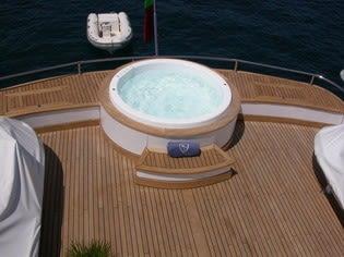 M/Y Costa Magna Yacht #21