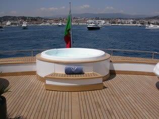 M/Y Costa Magna Yacht #22