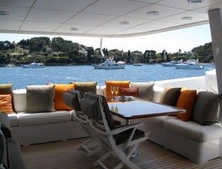 M/Y Costa Magna Yacht #17