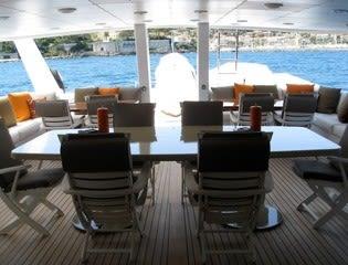 M/Y Costa Magna Yacht #16