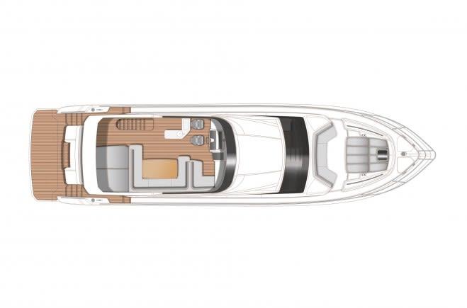 M/Y ShawLife Yacht #14
