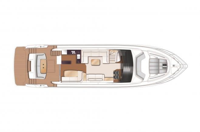 M/Y ShawLife Yacht #16