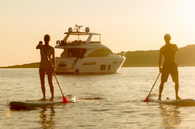 M/Y ShawLife Yacht #6