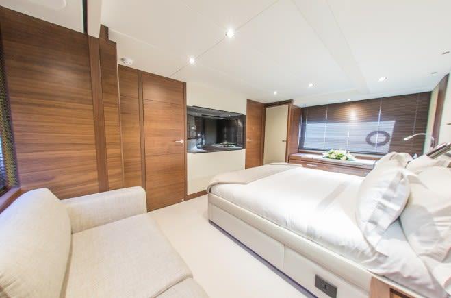 M/Y ShawLife Yacht #11