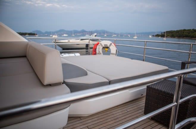 M/Y ShawLife Yacht #8