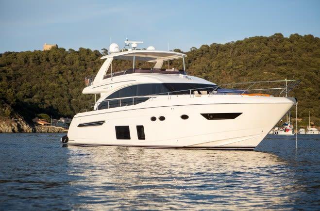M/Y ShawLife Yacht #3