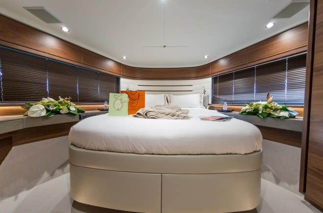 M/Y ShawLife Yacht #13