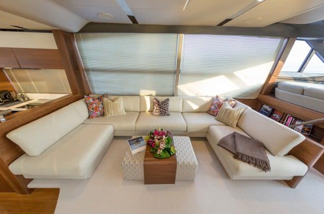 M/Y ShawLife Yacht #9