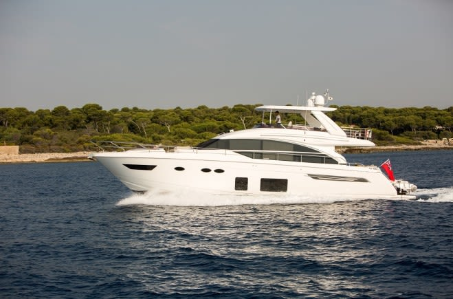 M/Y ShawLife Yacht #2