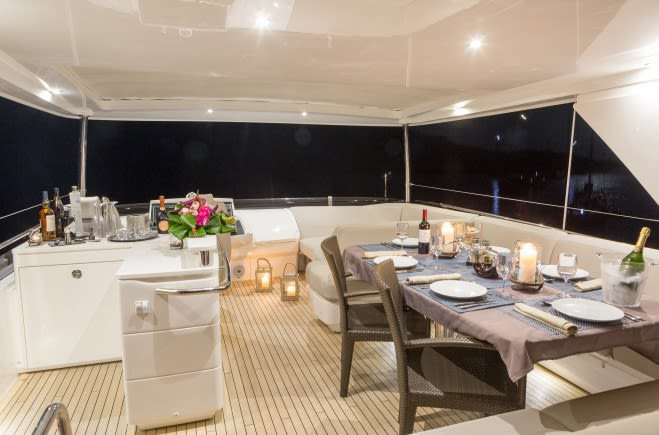 M/Y ShawLife Yacht #7