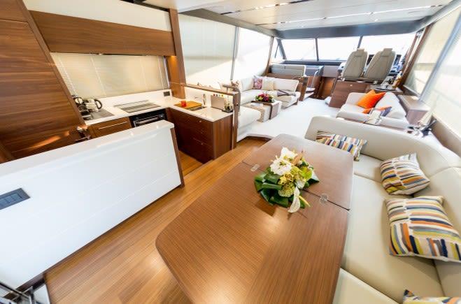 M/Y ShawLife Yacht #10