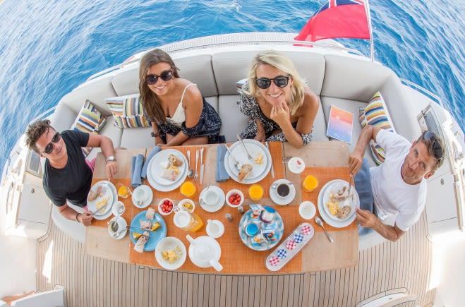 M/Y ShawLife Yacht #4