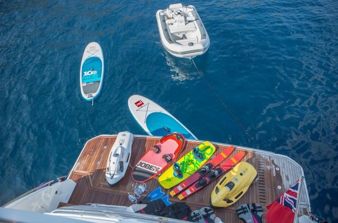 M/Y ShawLife Yacht #5