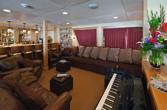 M/Y Safari Explorer Yacht #3