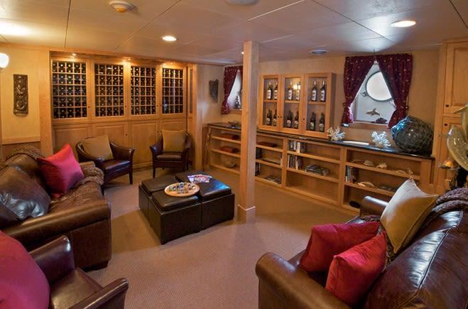 M/Y Safari Explorer Yacht #2