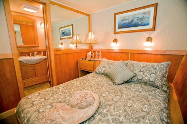 M/Y Safari Quest Yacht #9