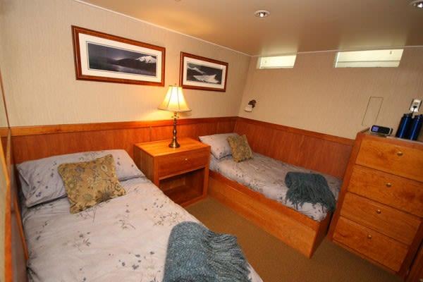 M/Y Safari Quest Yacht #8