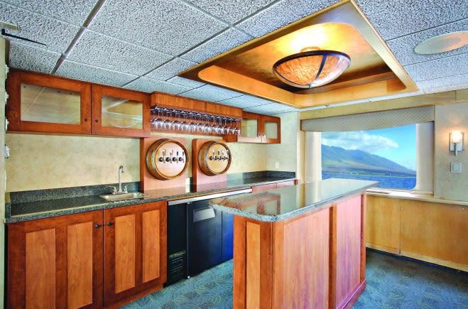 M/Y Endeavour Yacht #9