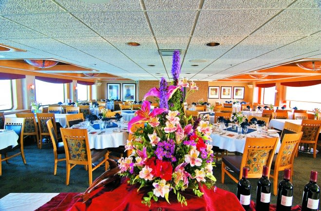 M/Y Endeavour Yacht #8
