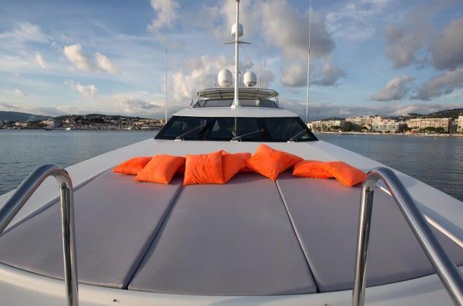 M/Y Ylang Ylang Yacht #3