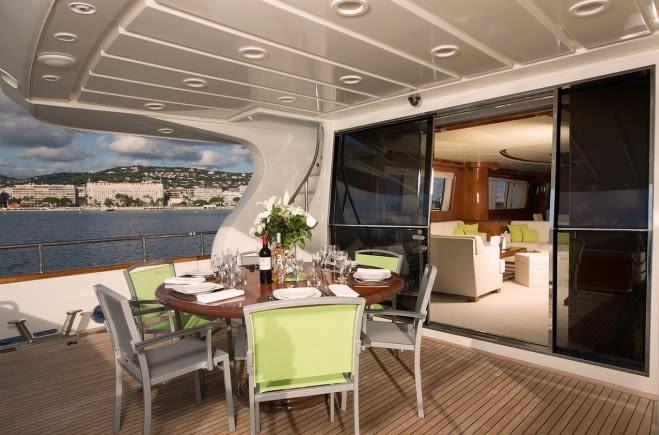 M/Y Ylang Ylang Yacht #6