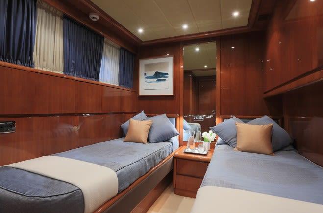 M/Y Ylang Ylang Yacht #14