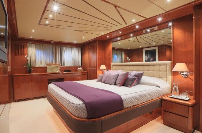 M/Y Ylang Ylang Yacht #15