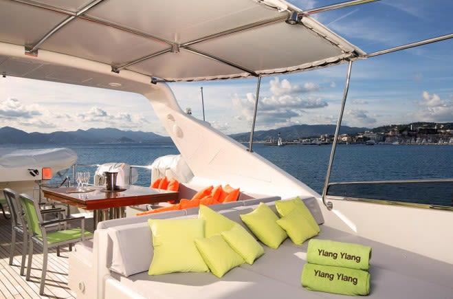 M/Y Ylang Ylang Yacht #4