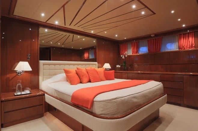 M/Y Ylang Ylang Yacht #13