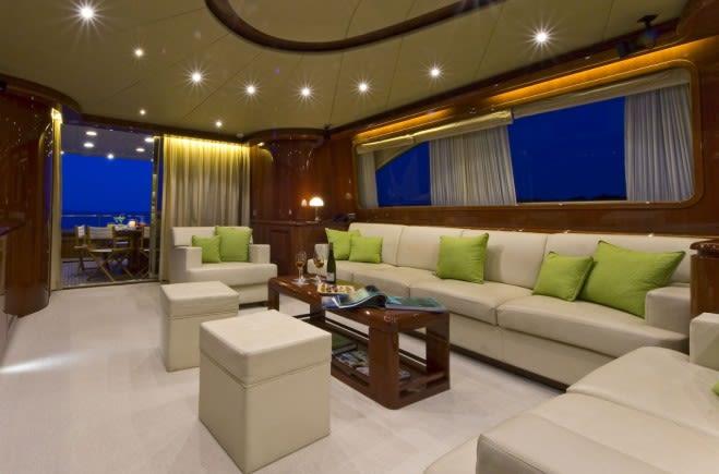 M/Y Ylang Ylang Yacht #10