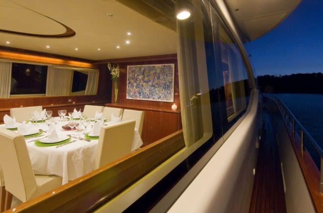 M/Y Ylang Ylang Yacht #11