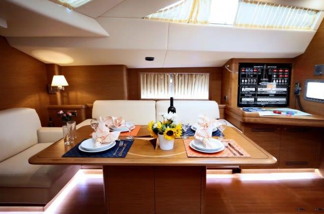 S/Y Shooting Star Yacht #21