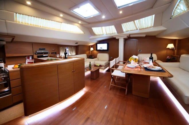 S/Y Shooting Star Yacht #19
