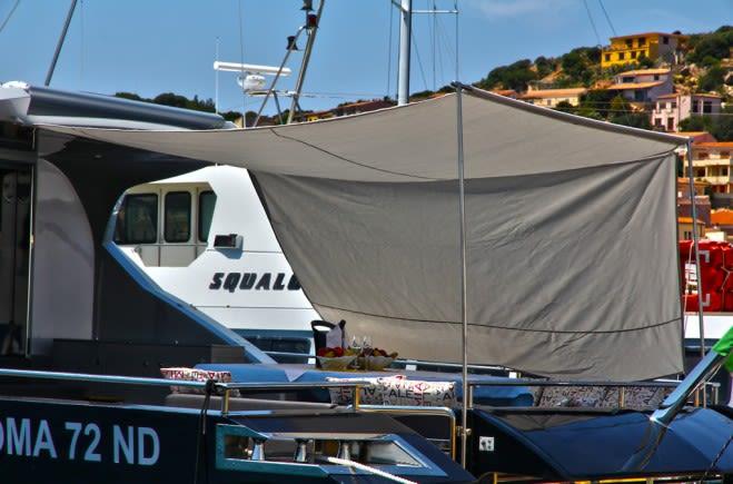 M/Y Alemia Yacht #17