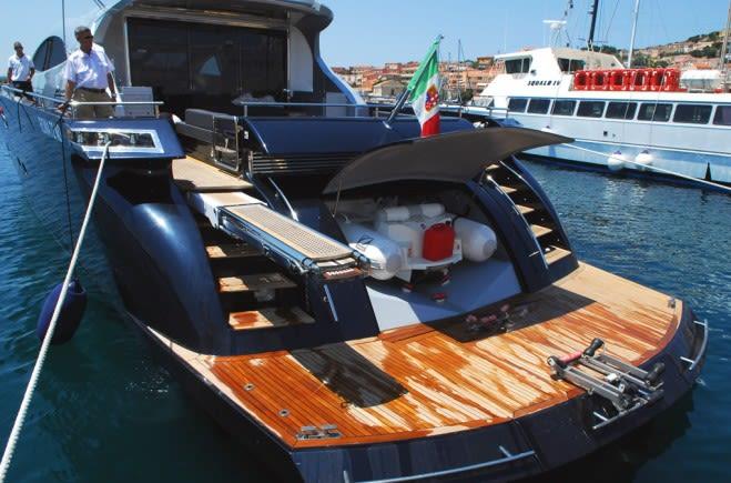 M/Y Alemia Yacht #15