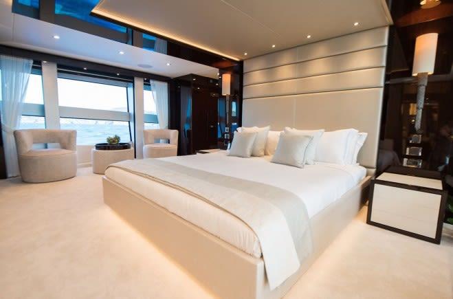 M/Y Aqua Libra 131 Yacht #7