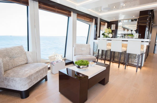 M/Y Aqua Libra 131 Yacht #15