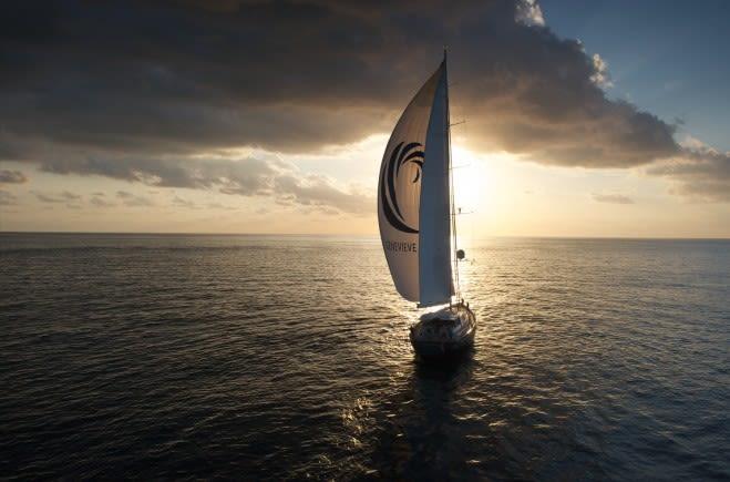 S/Y Genevieve Yacht #4