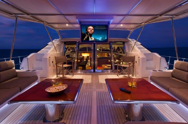 S/Y Genevieve Yacht #8