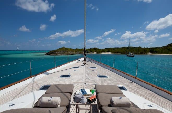 S/Y Genevieve Yacht #5