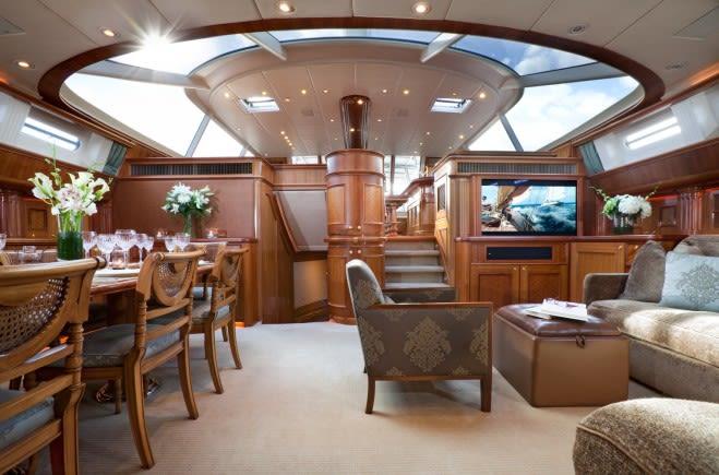 S/Y Genevieve Yacht #10