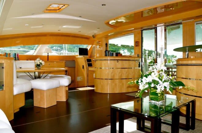 S/Y MATAU Yacht #9