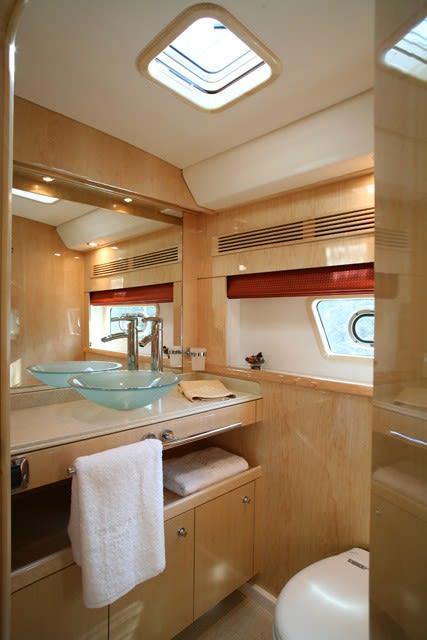 S/Y MATAU Yacht #11