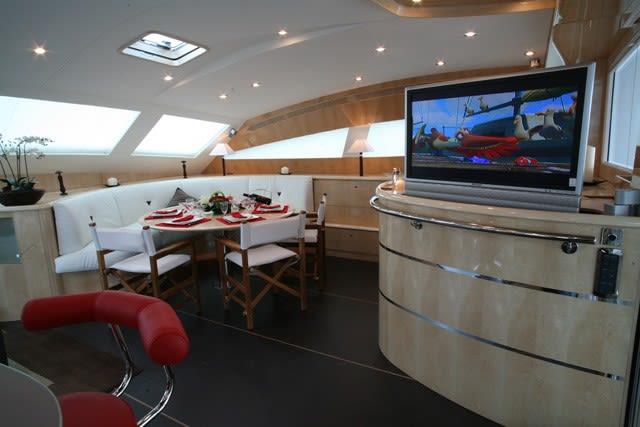 S/Y MATAU Yacht #8
