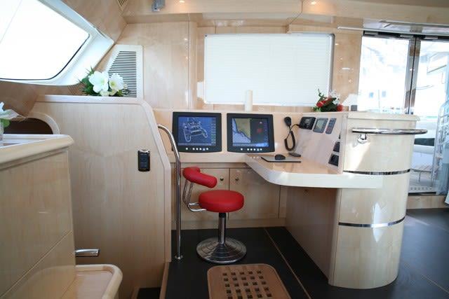 S/Y MATAU Yacht #14