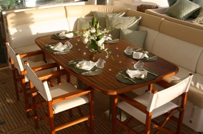 S/Y MATAU Yacht #6