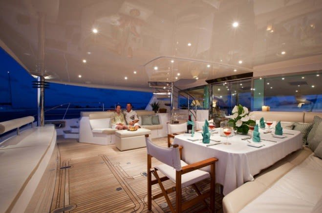 S/Y MATAU Yacht #7
