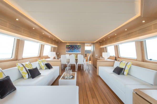 M/Y Miredo Yacht #6